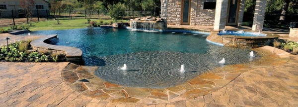 Swimming pool pavers johannesburg t 010 500 1951 for Pool design johannesburg